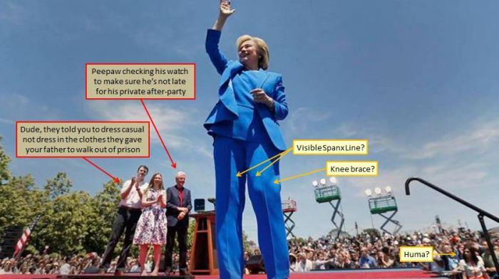 Hillary Roosevelt Island