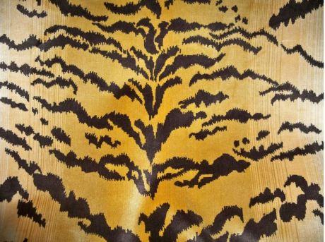 Scalmandre le tigre